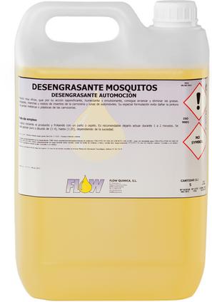 Desengrasante Mosquitos